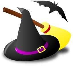 halloween hat png