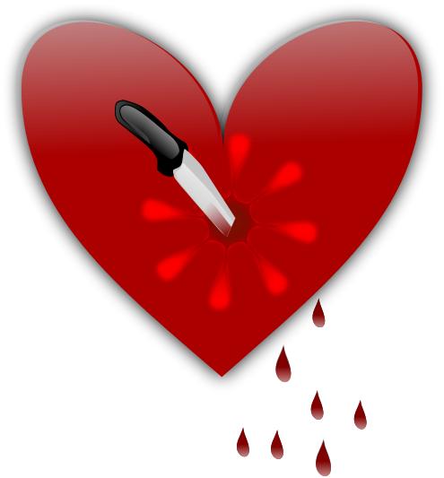 broken heart 2  holiday  valentines  valentine hearts