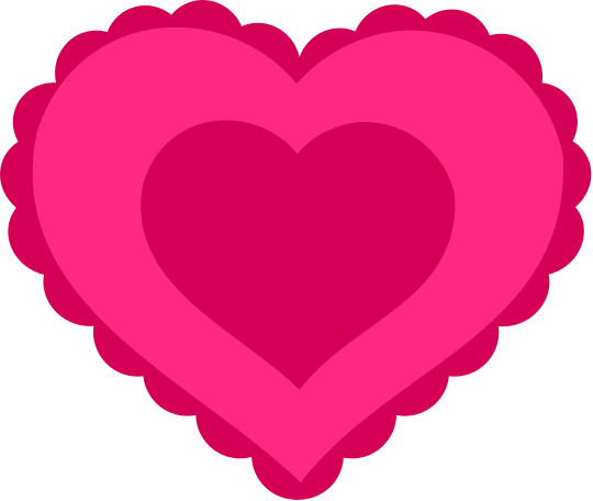 pink heart clip art free. pink heart clip art free. pink