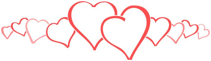 spray of hearts - /holiday/valentines/valentine_hearts/many_hearts ...