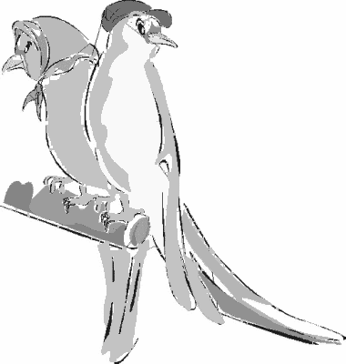 See Google docs and WPClipart for a brief howto hooded doves hooded doves