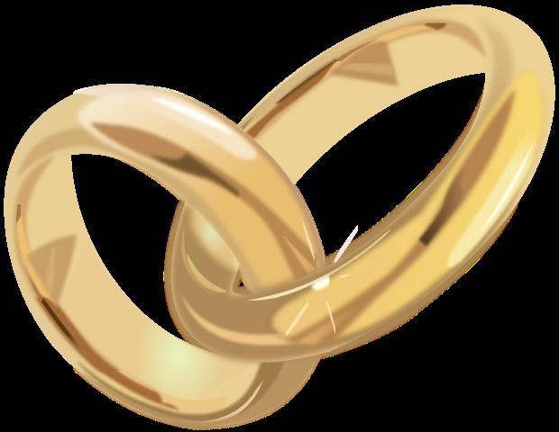 Png wedding rings