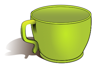 green cup   household  kitchen  cups  green cup png html cup clipart styrofoam cup clip art free