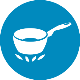 Kitchen on Cooking Icon   Public Domain Clip Art Image   Wpclipart Com