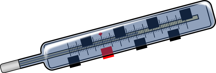 thermometers clip art. thermometer