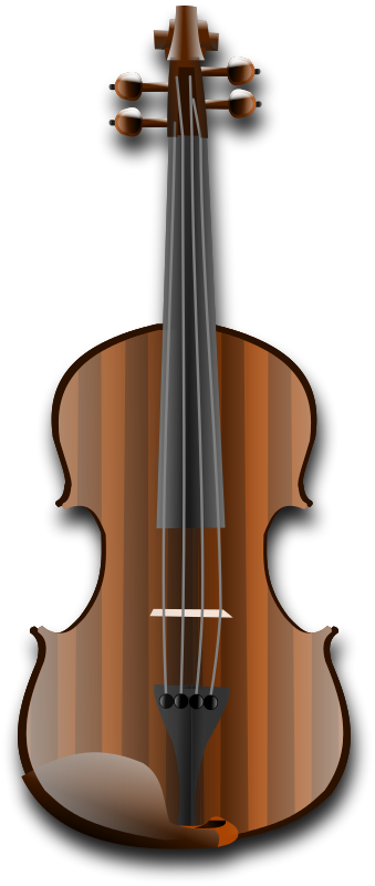 violin stripes