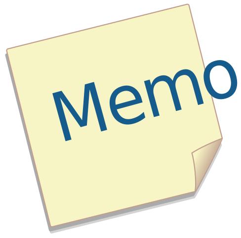 memo - /office/notes_memos/memo.png.html