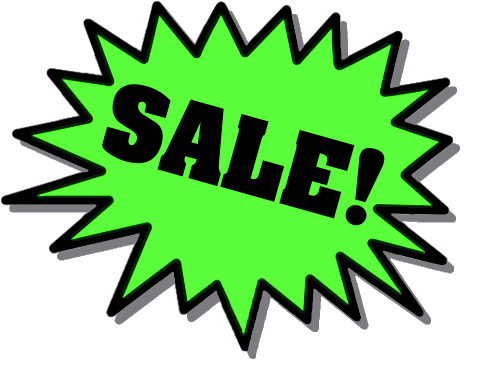 sale rt green   office  sale promo  burst green  sale rt yard sale clip art church yard sale clip art free use