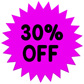 Http Www Wpclipart Com Office Sale Promo Percent Off Purple 30 Percent Off Solid Purple Png Html