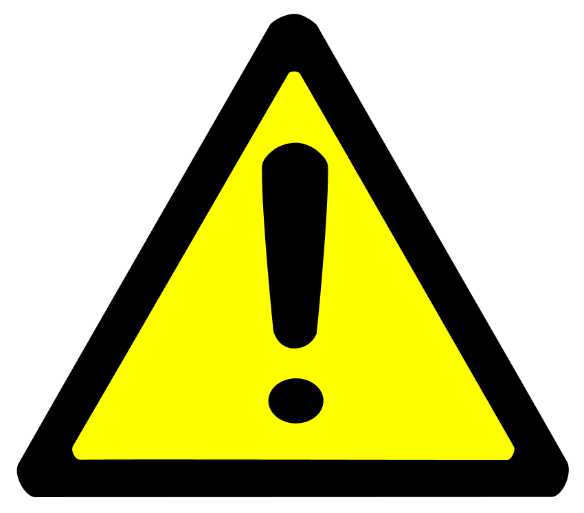 warning sign bold - /page_frames/full_page_signs/Bold ...