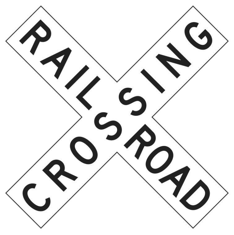 Train Symbol Clip Art