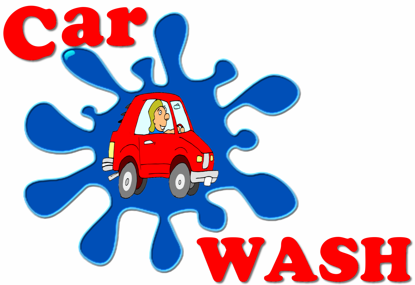 Car Wash Flier Page Frames Fundraiser Car Wash Flier Png Html