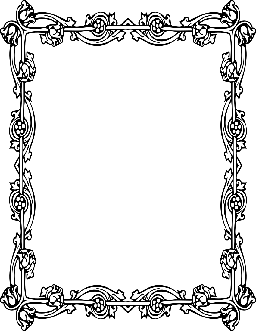 Victorian 11 - /page_frames/old_ornate_borders/Victorian_11.png.html