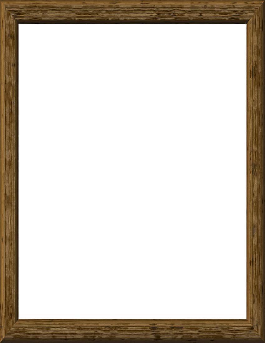 Wood Frame Png : frame 5 - /page_frames/picture_frames/wood_frames/wood_frame_5.png ...