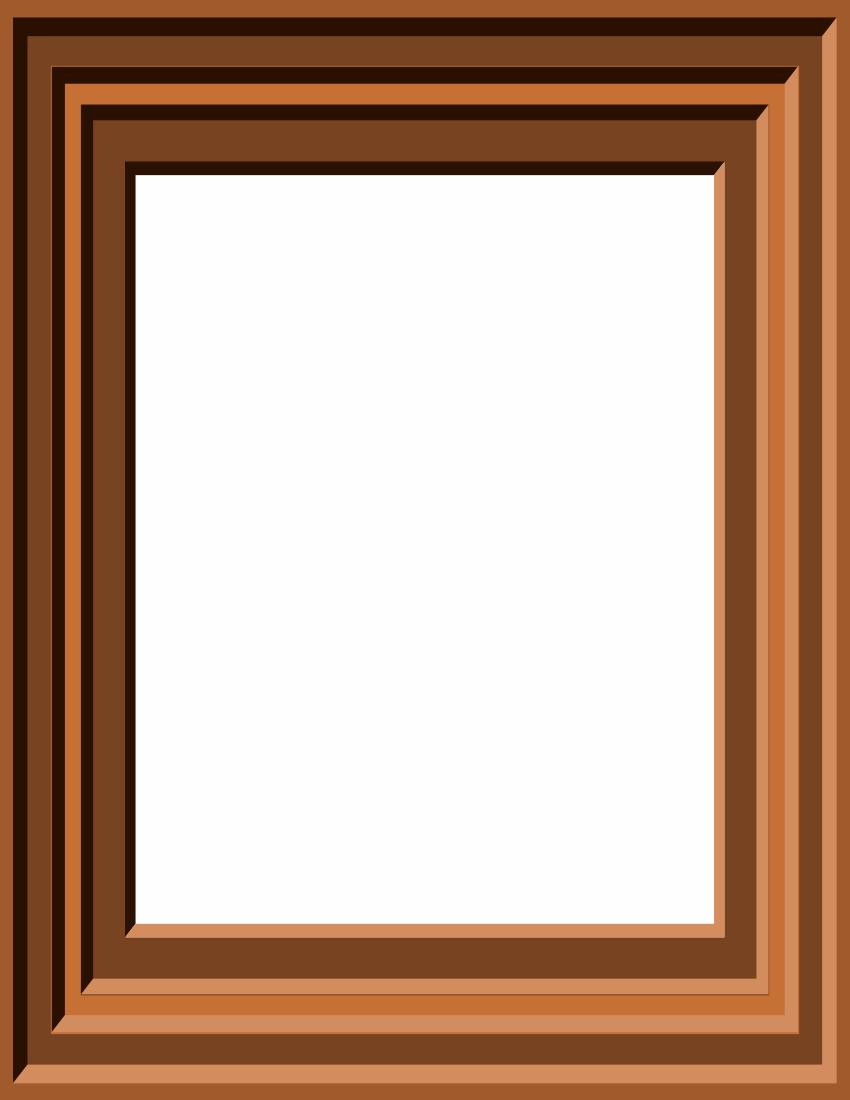 Photo Frame Wood : wood photo frame - /page_frames/picture_frames/wood_photo_frame.png ...