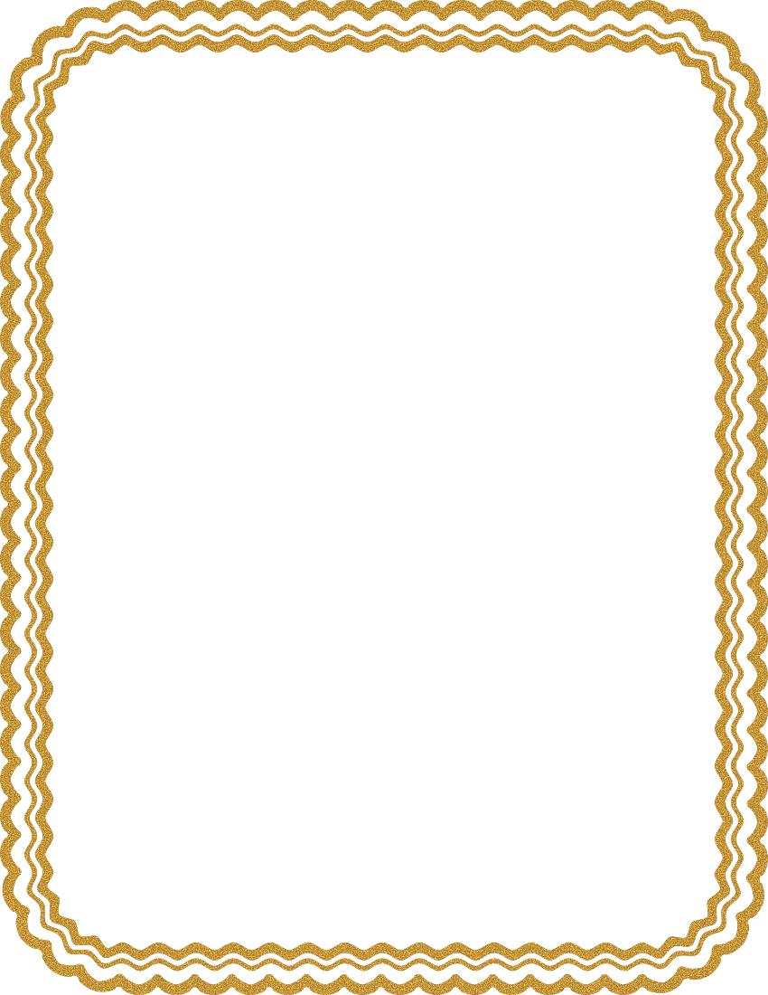 gold sand border pageframesroundedbordersgoldsand