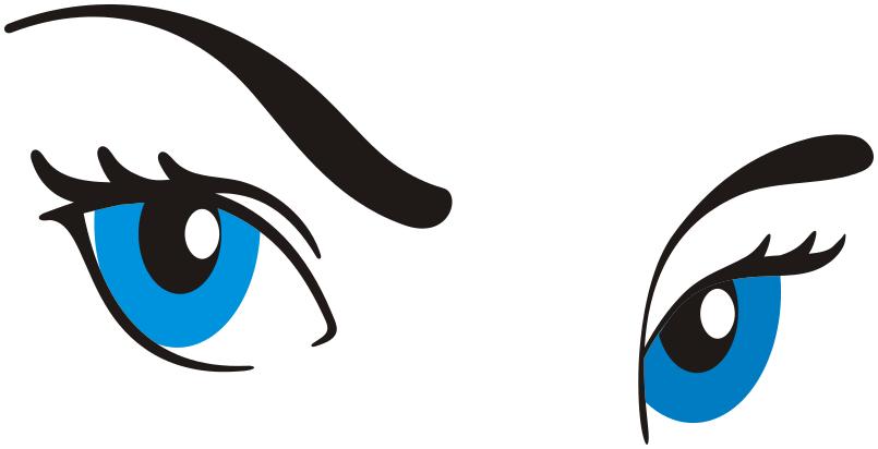 eyes woman blue - /peo...