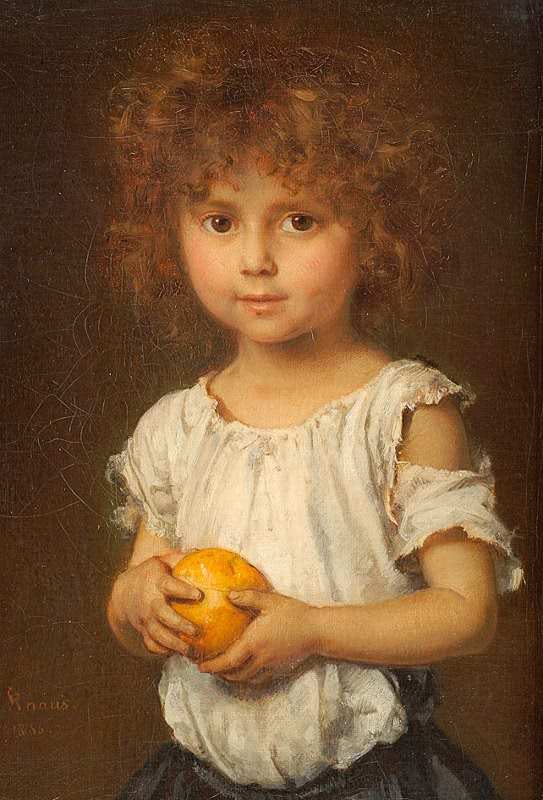 child w orange knaus   people  children  child w orange child clipart a-z child clip art images