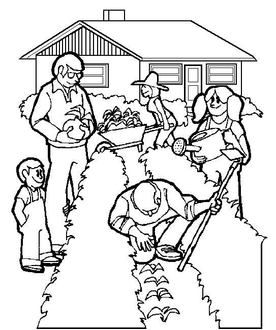gardening peoplefamilygardeningpnghtml
