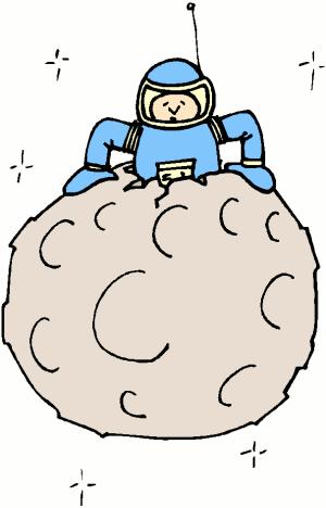 astronaut clip art. astronaut