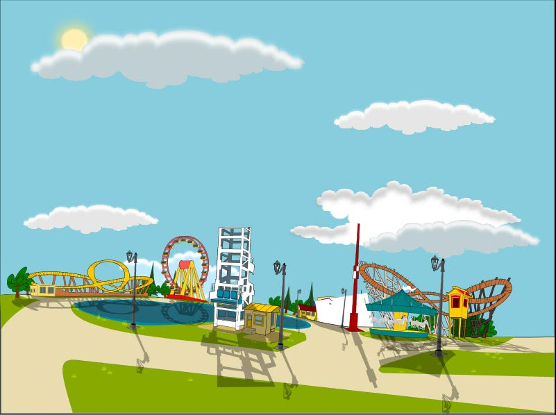 Top Theme Parks in Texas, United States
