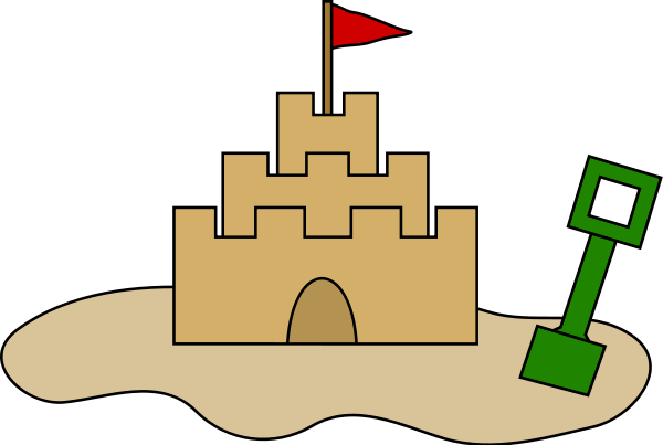 sand castle - /recreation/beach_pool/more_beach/sand_castle.png.html
