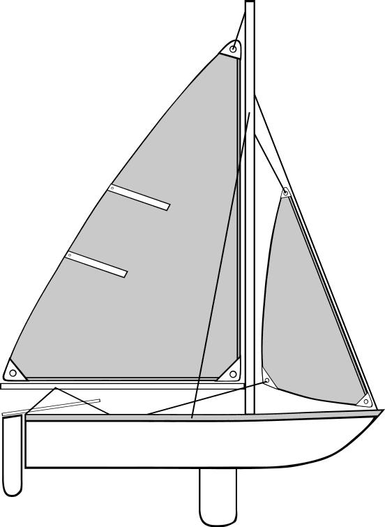 small boat clip art free - photo #32
