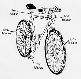tour de cycle machine