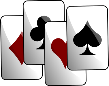Blackjack cards png