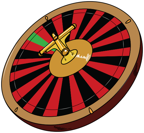 roulette wheel - /recreation/games/casino/roulette_wheel.png.html