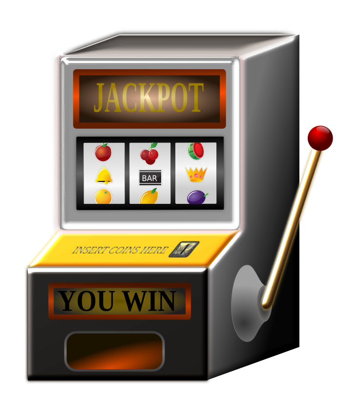 free casino games slots machines online