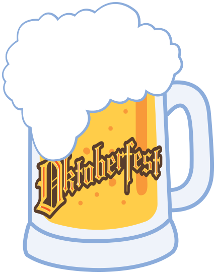 beer mug Octoberfest 2 - /recreation/party/Oktoberfest/beer_mug ...