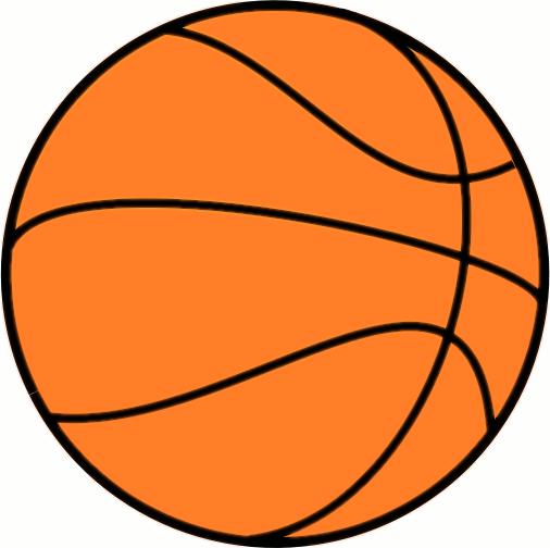 Large Basketball Basic Recreation Sports Basketball Large_basketball_basic Png Html