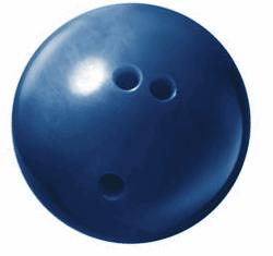 bowling ball blue 250 - /recreation/sports/bowling/bowling_ball ...