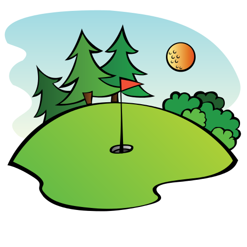Golf Club Logo Golf Course Logo Png