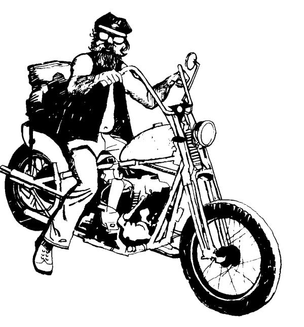 motorcycle dude recreationvehiclesmotorcycle