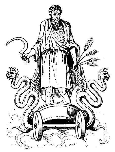 thesis on greek mythology