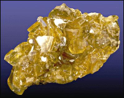 Anatase Rocks Minerals A Anatase Png Html