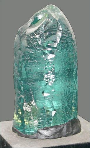 beryl variety aquamarine   rocks minerals  b  beryl  beryl clipart rocket clip art rocket ship