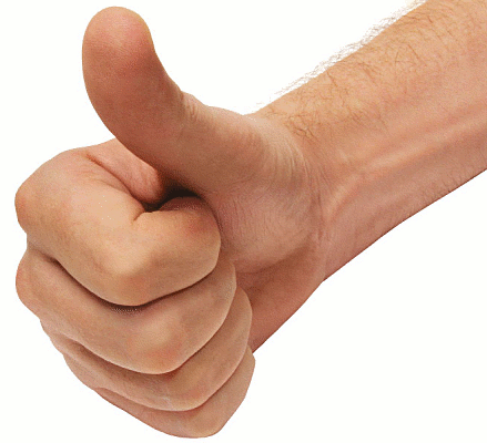 [http://www.wpclipart.com/sign_language/thumbs_up_large.png]