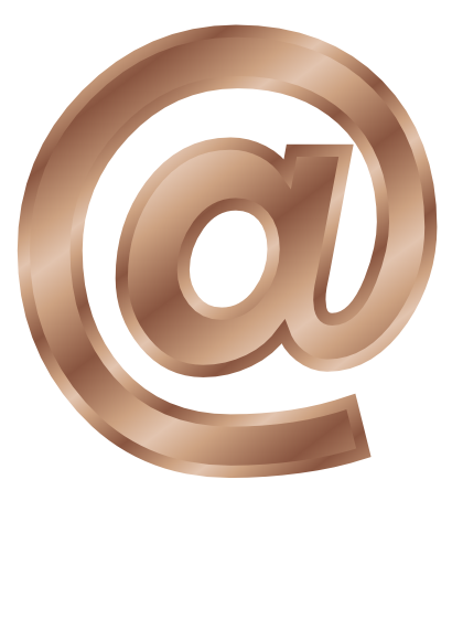 bronze at   signs symbol  alphabets numbers  bronze  bronze at png html number clipart images numbers clip art black and white