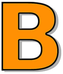 buy B Is for