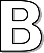 outline - /signs_symbol/alphabets_numbers/outlined_alphabet/outline ...