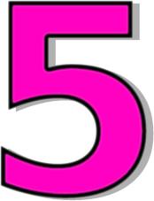 ���������� ������� ��� ���� 5 ����������