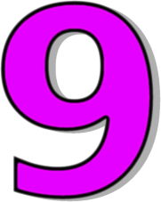 What is the number 9 in numerology