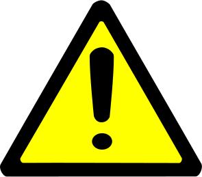 ANNULATION - Les 4hr des Gaziers - ANNULATION dans Les 4hrs des Gaziers exclamation_sign