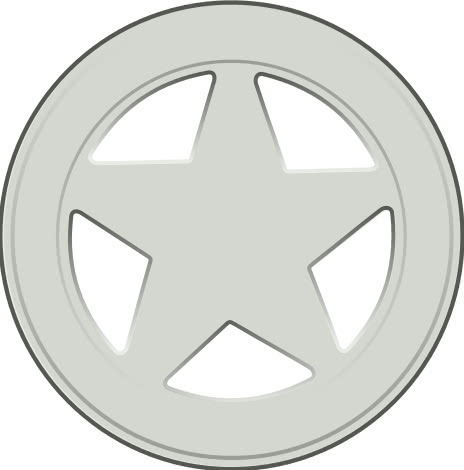 Symbol Art Badges http://www.wpclipart.com/signs_symbol/assorted ...