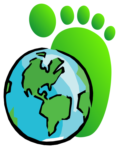 ... footprint - /signs_symbol/ecology/ecological_footprint.png.html
