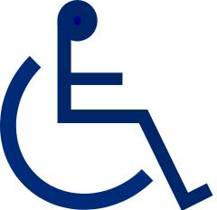 Handicap Symbol Handicap Logo Redesign