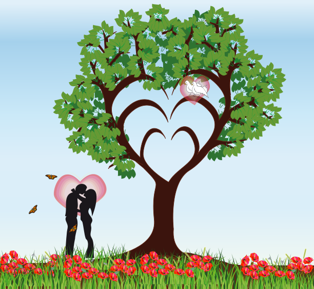 Pizza Ingredients Royalty Free Stock Image Image 10513076 BHfEEu Clipart together with 417196 together with Tree of love further Galerie duchovni obrazce a symboly en besides Abstract Icons Tree Gold. on love symbols